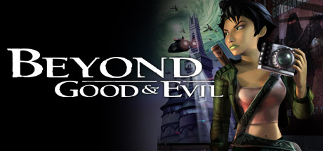 Beyond Good and Evil™ Cover Image