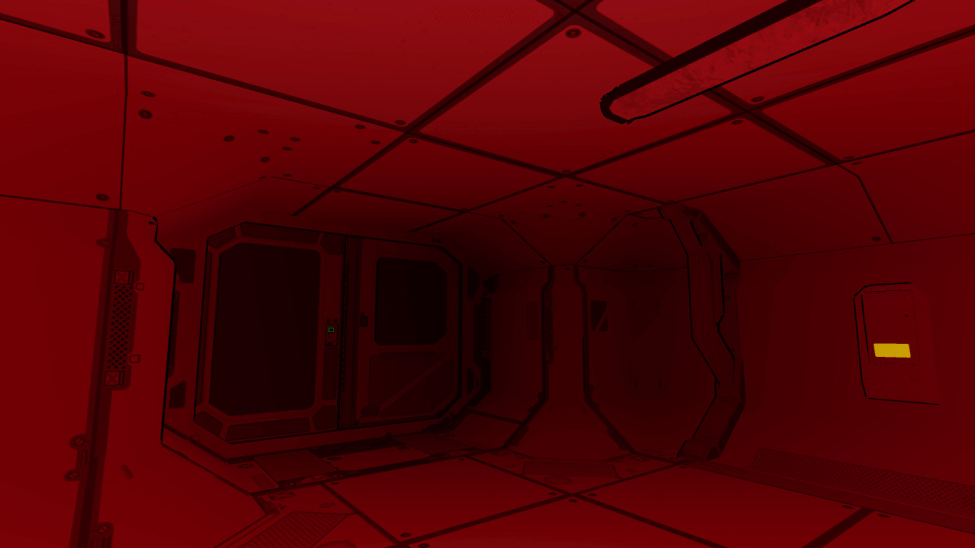 Oculus Quest 游戏《Waifu's Spooky Space Station》幽灵空间站插图(2)