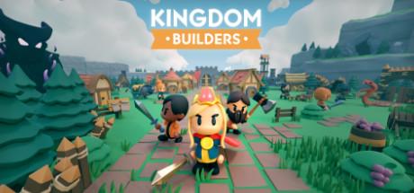 Kingdom Builders Capa