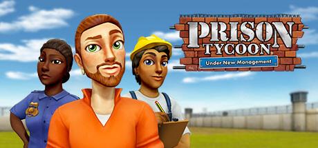 Prison Tycoon Under New Management Capa