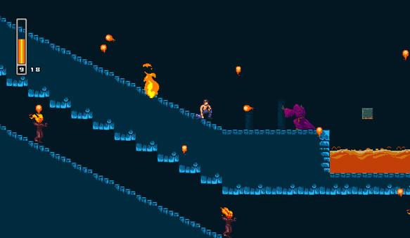 Memories_of_Fireflies游戏最新中文版《萤火虫的记忆》
