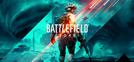 Battlefield™ 2042 Cover Image