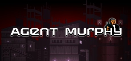 Teaser image for Agent Murphy