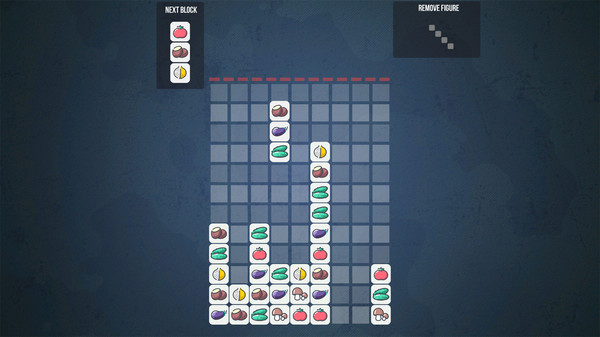 Triblock游戏最新中文版《三嵌段》