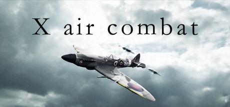 X air combat Capa