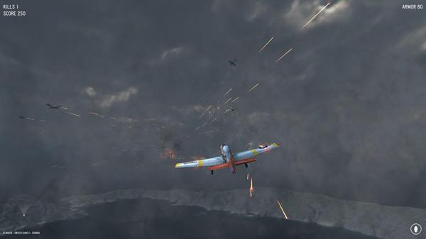 X Air Combat-Chronos [CRACK]