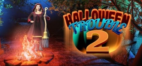 Teaser for Halloween Trouble 2