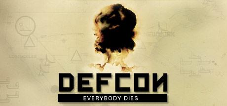 DEFCON Cover Image