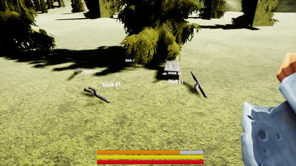 Survival:_high_resistance_for_death游戏最新中文版《生存:对死亡的高抵抗力》