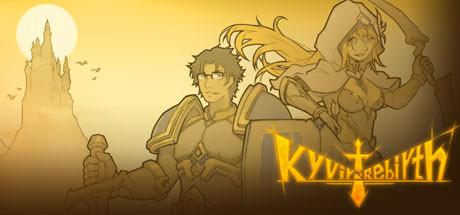 Kyvir Rebirth Capa
