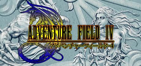 Adventure Field 4 Capa