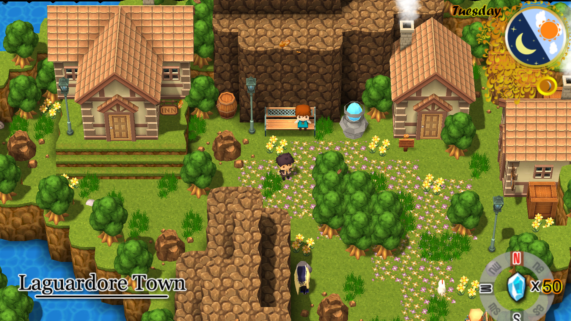 Adventure Field 4 Free Download
