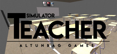 Teacher Simulator Cover Image
