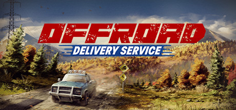 Offroad Delivery Service Cover Image