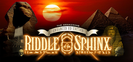 Riddle of the Sphinx™ The Awakening (Enhanced Edition) Cover Image