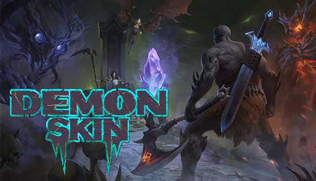 Demon Skin on Steam