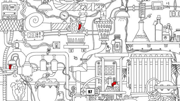 100_hidden_mice游戏最新中文版《100只隐藏的老鼠》