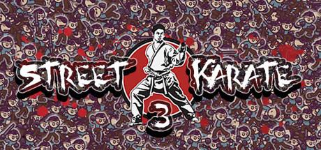 Teaser image for Street karate 3
