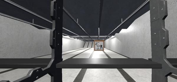 VR_Shooting_Range:_Multiple_Weapons游戏最新中文版《VR射击范围:多种武器》