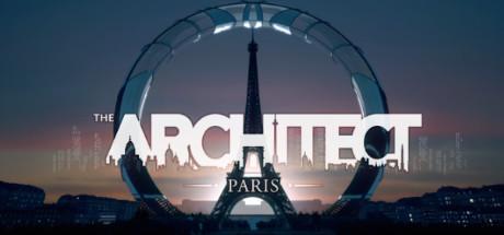 The Architect: Paris Cover Image