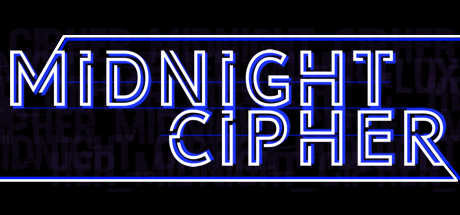 Midnight Cipher Cover Image