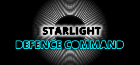 Starlight: Defence Command Cover Image
