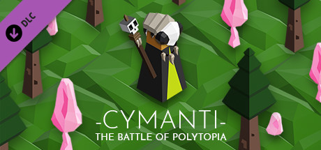 The Battle of Polytopia  Cymanti Tribe [PT-BR] Capa