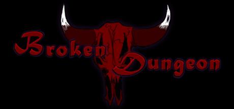 Broken Dungeon Cover Image