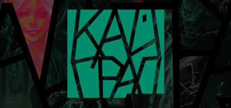 Kaigrad Cover Image
