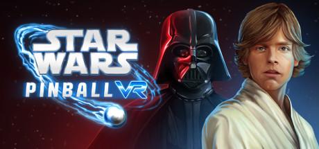 Star Wars™ Pinball VR Cover Image