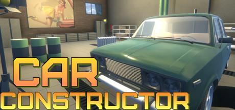 Car Constructor Capa