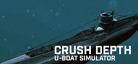 Crush Depth: U-Boat Simulator [Tech-Demo] Cover Image