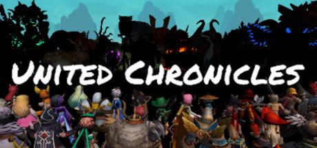 United Chronicles Capa