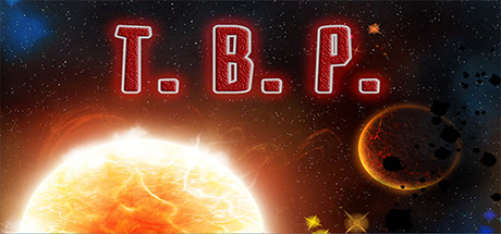 T. B. P. Cover Image