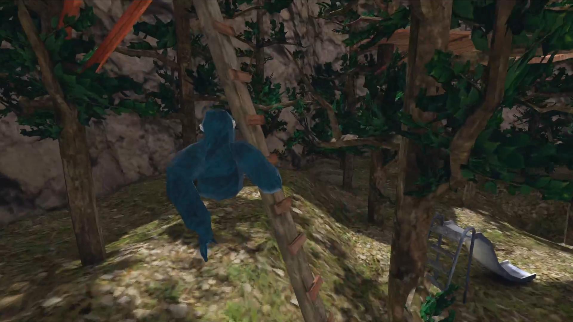 Oculus Quest 游戏《Gorilla Tag》大猩猩插图(1)