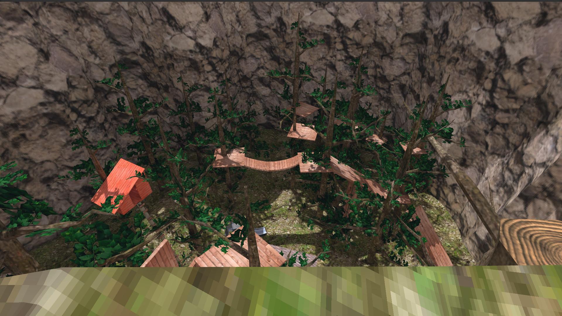 Oculus Quest 游戏《Gorilla Tag》大猩猩插图(2)
