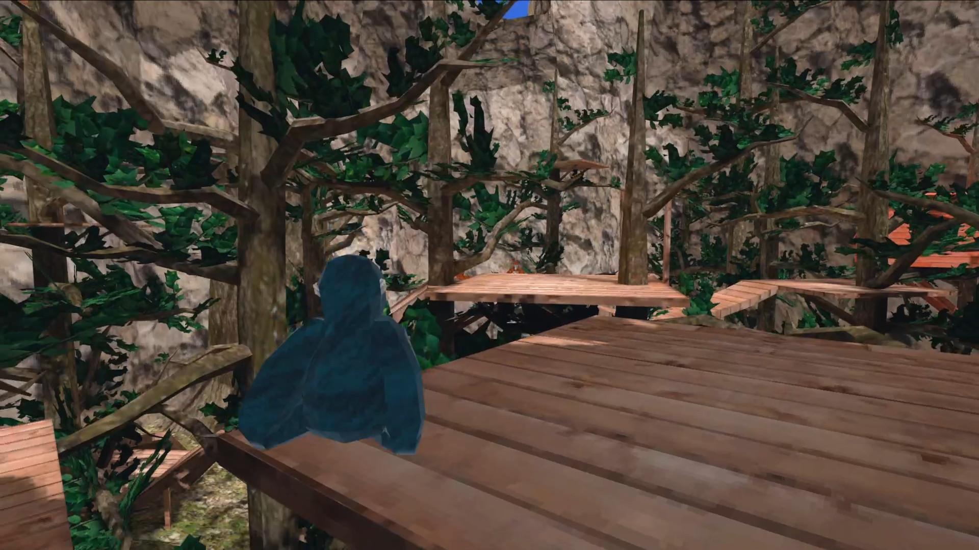 Oculus Quest 游戏《Gorilla Tag》大猩猩插图