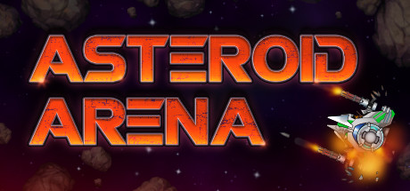 Asteroid Arena Cover Image