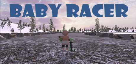Baby Racer Cover Image