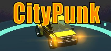 CityPunk Cover Image