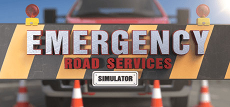 Emergency Road Services Simulator Cover Image