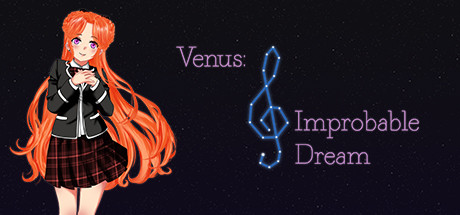 Venus: Improbable Dream Cover Image