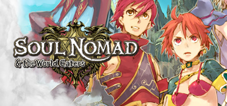 Soul Nomad amp the World Eaters Capa