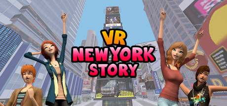 VR New York Story Cover Image
