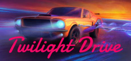 Twilight Drive Capa