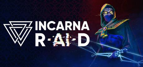 INCARNA: R•AI•D Cover Image