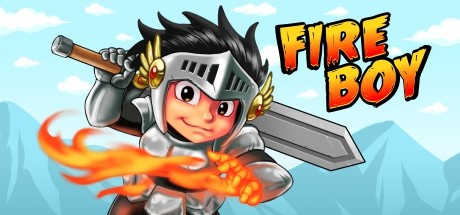 Fire Boy Cover Image
