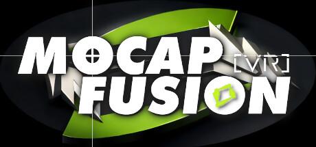 Mocap Fusion [ VR ] Cover Image
