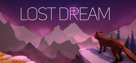 Lost Dream Capa