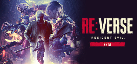 Resident Evil Re:Verse Beta Cover Image